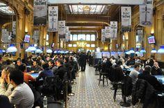 #WiPT - Cercle Clichy-Montmartre. #Winamax #poker