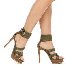 Jemina - ShoeDazzle don't have green yet