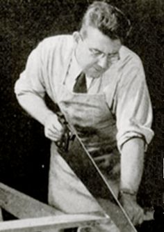 Learn How to Use a Handsaw Correctly | The Art of Manliness