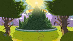 Cartoon Forest Adventure Time WallPaper HD - http://imashon.com/cartoon/cartoon-forest-adventure-time-wallpaper-hd.html