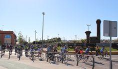 Fiesta de la bicicleta: La Fiesta de la Bicicleta es una actividad incluida en el Programa de Actividades Especiales de nuestra Entidad. El objetivo general que persigue esta actividad popular es promocionar y fomentar el uso de la bicicleta como práctica deportiva estable de carácter lúdico y recreativo,