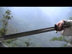 Wudang Sword - Tai Yi Daoist Form and Applications (YMAA) 武當劍 - YouTube