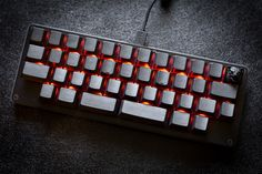 Want to know more about mechanical keyboards? Have a look at this! http://mechanicalkeyboardinfo.com/ultimate-mechanical-keyboard-guide/