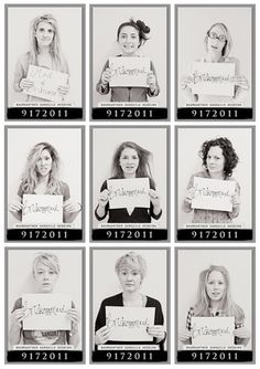 Take Morning After Mug-Shots is listed (or ranked) 1 on the list Bachelorette Party Ideas For An Unforgettable Hen Night
