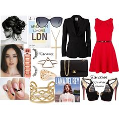 """Back ""Home"""" by maiiee on Polyvore"