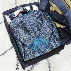 How To Pack Like A Pro | The Zoe Report