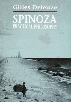 Deleuze fala de Spinoza