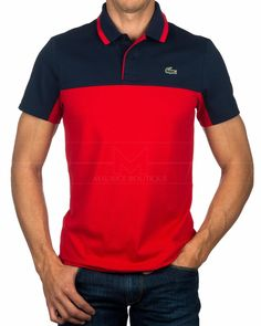 Love these mens fashion casual 62206 Custom Polo Shirts, Mens Polo T Shirts, Sports Shirts, Boys T Shirts, Polo Tees, Sport Shirt Design, Polo Design, Great Mens Fashion, Latest Mens Fashion