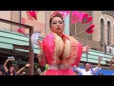 Asakusa Samba Carnival 2014 - Hot Videos! - http://www.japanesesearch.com/asakusa-samba-carnival-2014-hot-videos/ The Asakusa Samba Carnival浅草サンバカーニバル held on Saturday Aug 23, 2014 was a great success. Over4,700 dancers took park in the hip-shaking sexy carnivalheld near the Sensoji temple in Tokyo's Asakusa district. Enjoy the videos of the competing dance teams fromAsakusa Samba Carnival 2014! G... - Asakusa, Asakusa Samba Carnival, Toky