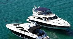 Choosing a Yacht to Buy? Pros and Cons of a Flybridge | Boating, Yachting & Sailing World | Scoop.it
