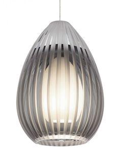 Ava Pendant : 700MO2AVAKS | LBU Lighting