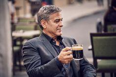 George Clooney réagit après les révélations sur Nespresso - People Ciné News
