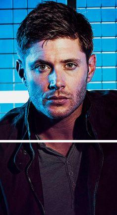 Jensen, Season 9 Promo, click through for the full shot!