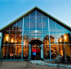 The jewel box greenhouse in st louis missouri cool for Best places to get married in austin