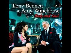 Amy Winehouse - Body And Soul (Audio)