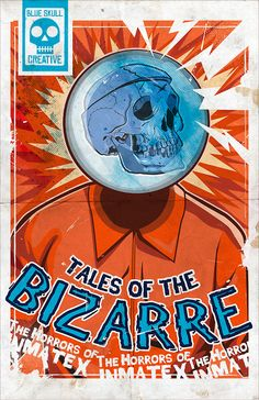 tales of the bizarre