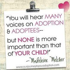 Our Journey to You - adoption blog - adoption books - adoption profile creation service - adoption portfolio creation service - adoption speaker
