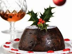 Delicious Christmas Puddings for Christmas Recipes Family
