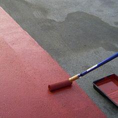 Une solution esthétique et de sécurité pour rendre vos sols plus surs. Rendez plus lumineux votre garage , entrée et cave grâce à Dérap'stop tout en améliorant leur adhérence !