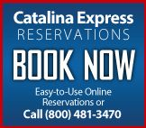 Catalina Express is celebrating the Year of You by giving you a free ride to Catalina on your birthday.