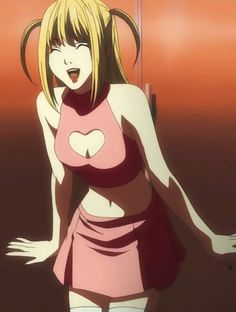 misa amane, death note, and dn image 5 Anime, Chica Anime Manga, Anime Shows, Anime Art, Misa Amane Cosplay, Amane Misa, Orihime Bleach, L Death Note, Character Art