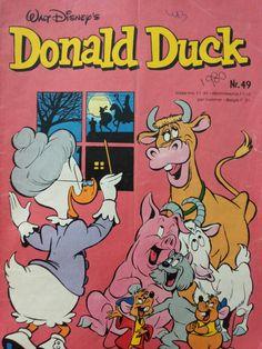 Sinterklaas 'cover' 1980