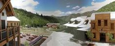Trefoil Ranch - Provo Canyon UT - Camps in Provo Canyon Utah ...