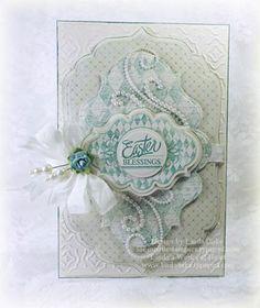 Linda Duke beautiful card!