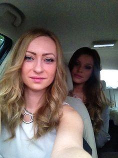 Me and Alma