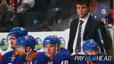 NHL 2017 - The 3rd NHL Coach to be Fired Prop Bets http://snip.ly/i1pjw  #NHL #bets #bettingtips