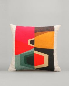 Inaluxe cushions at Urban Outfitters