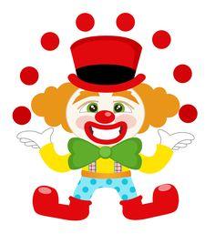 circo palhaço