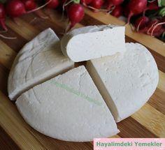 Sirke ile Peynir Yapımı