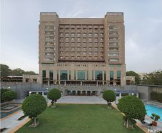 When it comes to choosing some of the most cherished, and luxurious Indian hotels to stay either as a business or leisure traveller, more and more people these days are picking up Jaypee Hotels over others for a number of valid reasons.