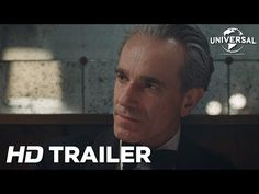 (192) Phantom Thread - Official Trailer 1 (Universal Pictures) HD - YouTube