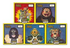 1000 Images About The Rock Afire Explosion On Pinterest