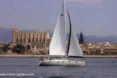 Bavaria 55 - Vivace  http://www.kaiser-yachting.com/boat/Bavaria_55-114.html