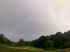 Rainbow Country Roads, Rainbow, Belle, Rainbows, Rain Bow