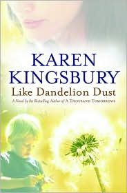 The first Karen Kingsbury book I ever read and ti's still my favorite.