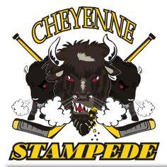 Cheyenne Stampede Ice Hockey