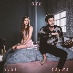 Oye, a song by TINI, Sebastian Yatra on Spotify Chris Isaak, Christina Perri, Cyndi Lauper, Charli Xcx, Celine Dion, Celebrity Couples, Celebrity News, Celebrity Babies, Celebrity Style
