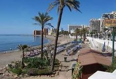 Benalmadena Costa - Costa Del Sol, Spain - we had a timeshare here for a week