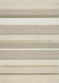 modernrugs.com beige striped neutral rug