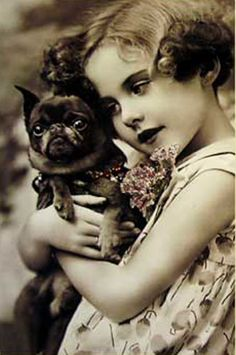 Aww.....this just makes me want a pug!