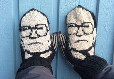 Marsa's Kekkonen mittens
