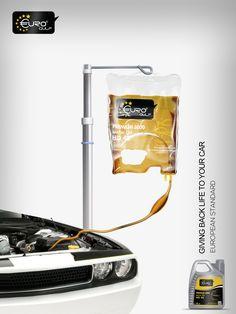 Euro Gulf Lubricants. EuroGulf Engine Oil, Euro Gulf Diesel Oil, Euro Gulf Motor Oil. Eurogulf oil. Engineering oil. eurogulf. Ads Creative, Creative Advertising, Ad Of The World, Car Advertising, Booth Design, Visual Communication, Social Media Design, Car Wash, Cars