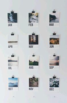 COGLI I DETTAGLI • Calendar