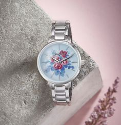 Cath Kidston Watches, House Of Beauty, Avon Online, Thank You For Purchasing, Stylish Watches, Beautiful Watches, Surprise Gifts, Home Gifts, Fashion Bracelets