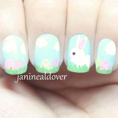 janinealdover's spring tips! Show us your spring mani & you could be featured on our Pinterest and Instagram! Just use #SephoraSpring