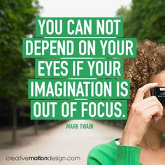 Photography Quote #inspiration #photography #imagination